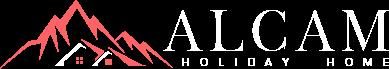 Alcam Holiday Home Logo